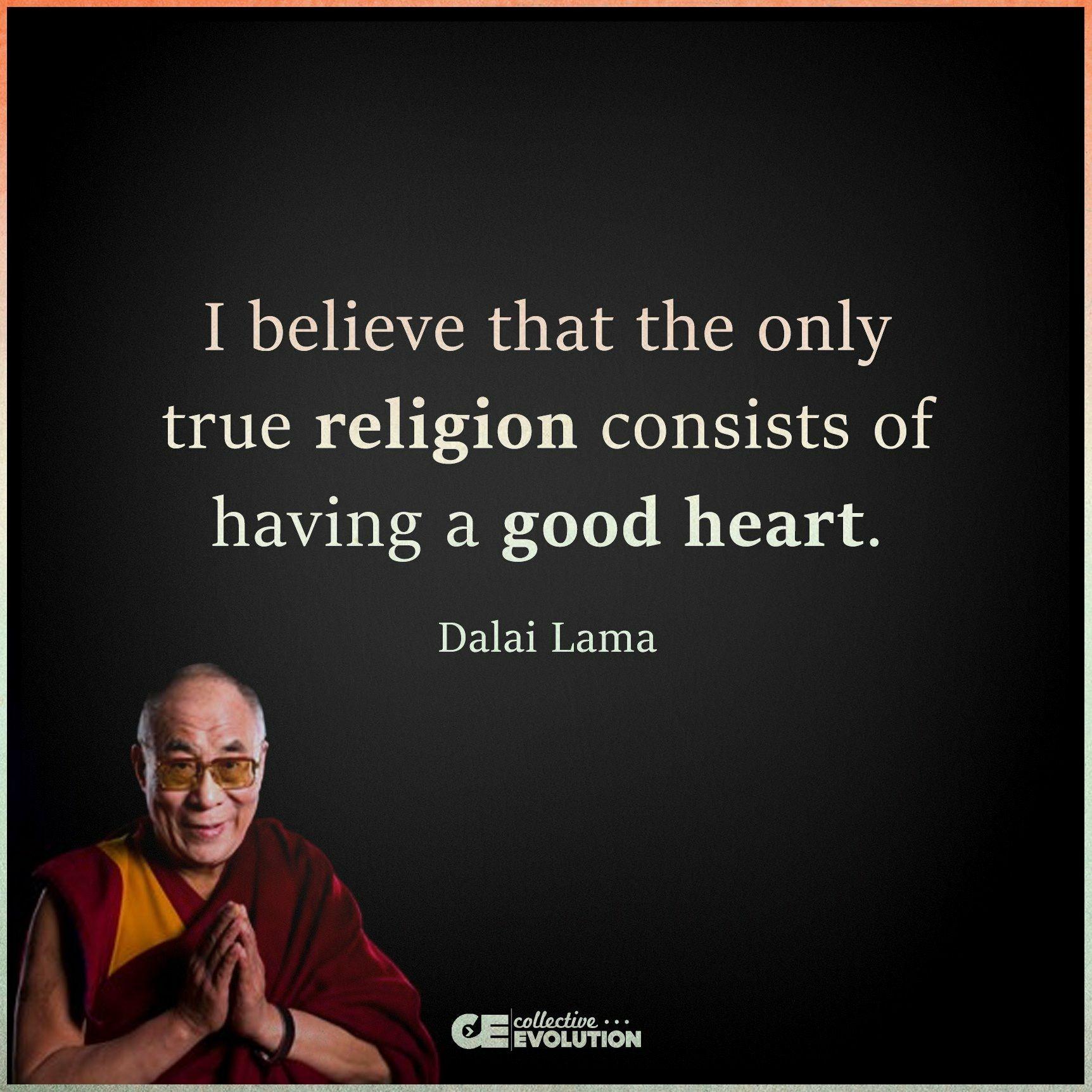 Dalai Lama Quotes On Joy