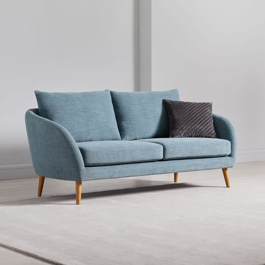 Auburn Chair Furniture For Small Spaces Living Room Sofa Love Seat