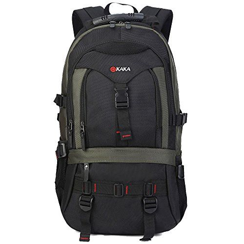 Best Business Backpacks 2020 KAKA Multipurpose Hiking Backpack Travel Knapsack Business Camping