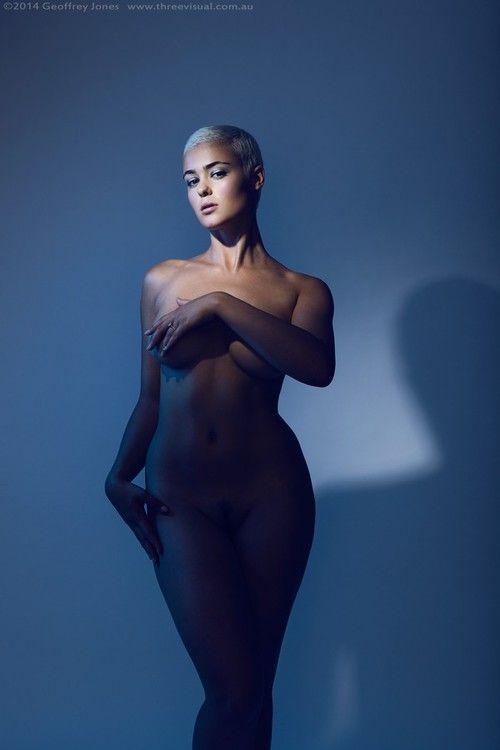 Judge me nude