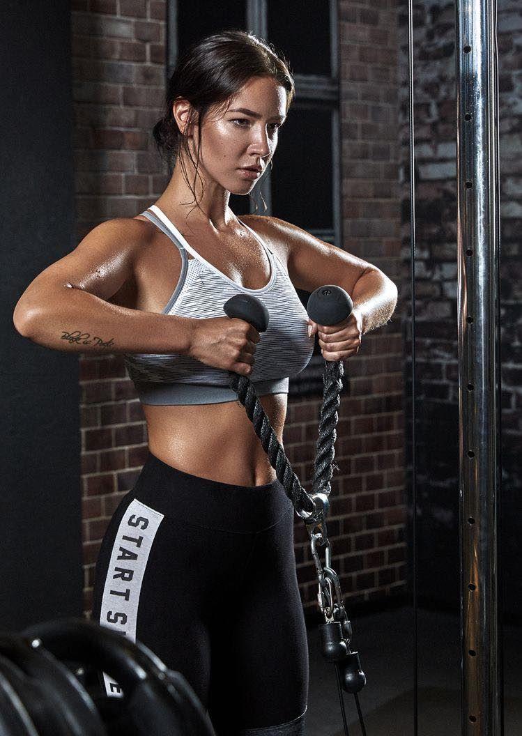 do you prefer shoulder or biceps training?
