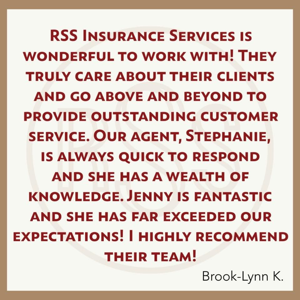 Our Team Truly Care About Our Clients And Go Above And Beyond For