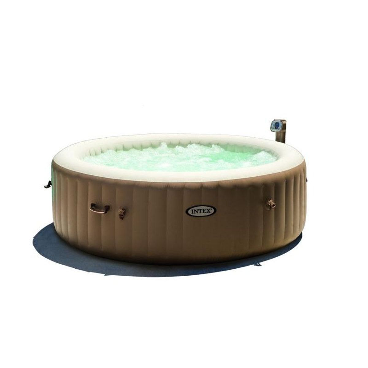 Spa Gonflable Pure Spa Bulles 6 Personnes Spa Gonflable Spa Gonflable Intex Et Gonflable