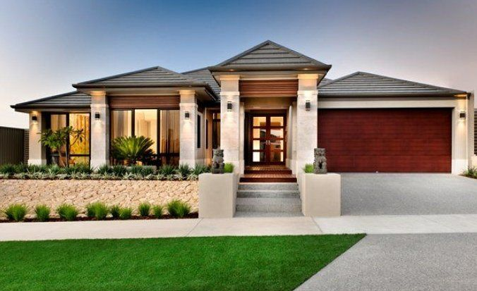 Photo of Small Modern House Plans Designs   Modern small homes exterior designs ideas. Sm…