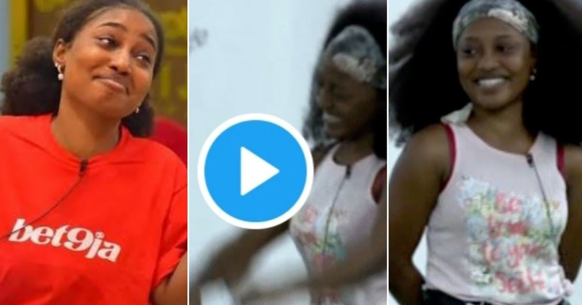 Big Brother Naija 2019 Housemate Esther Has Emerged The Winner After Beating Other Contenders For The Position Of Head Of House F It S Going Down Female One