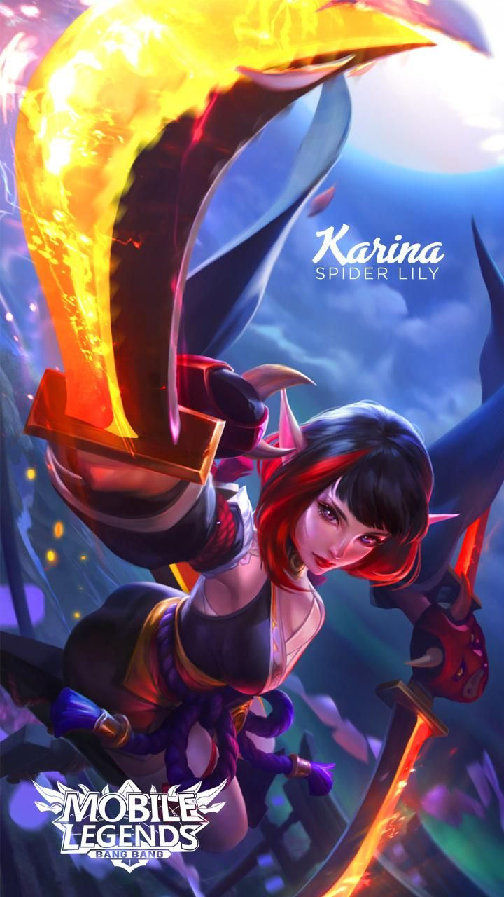 Good Download Mobile Legends Wallpaper Now. Browse Millions Of Popular Wallpapers  And Ringtones On Zedge And Personalize Your Phone To Suit You.
