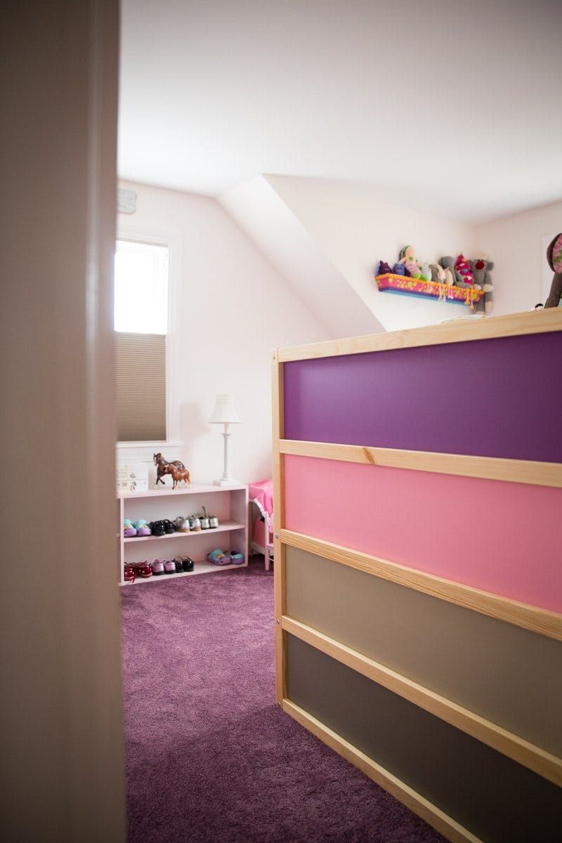 Kura loft bed ideas  Ideas for Hacking Tweaking u Customizing the IKEA Kura Bed  Kura