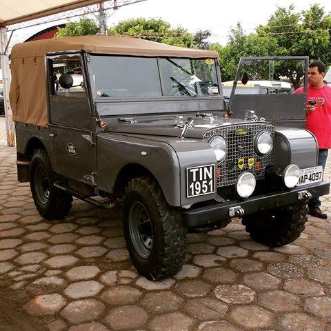 Resultado De Imagem Para Land Rover Antigo Land Rover Jipes Jipe