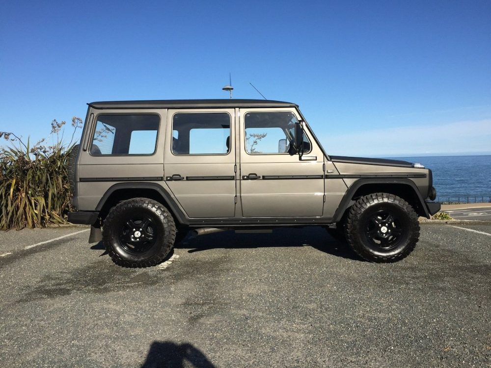 Mercedes G Wagon 300gd For Sale In Wicklow On Donedeal