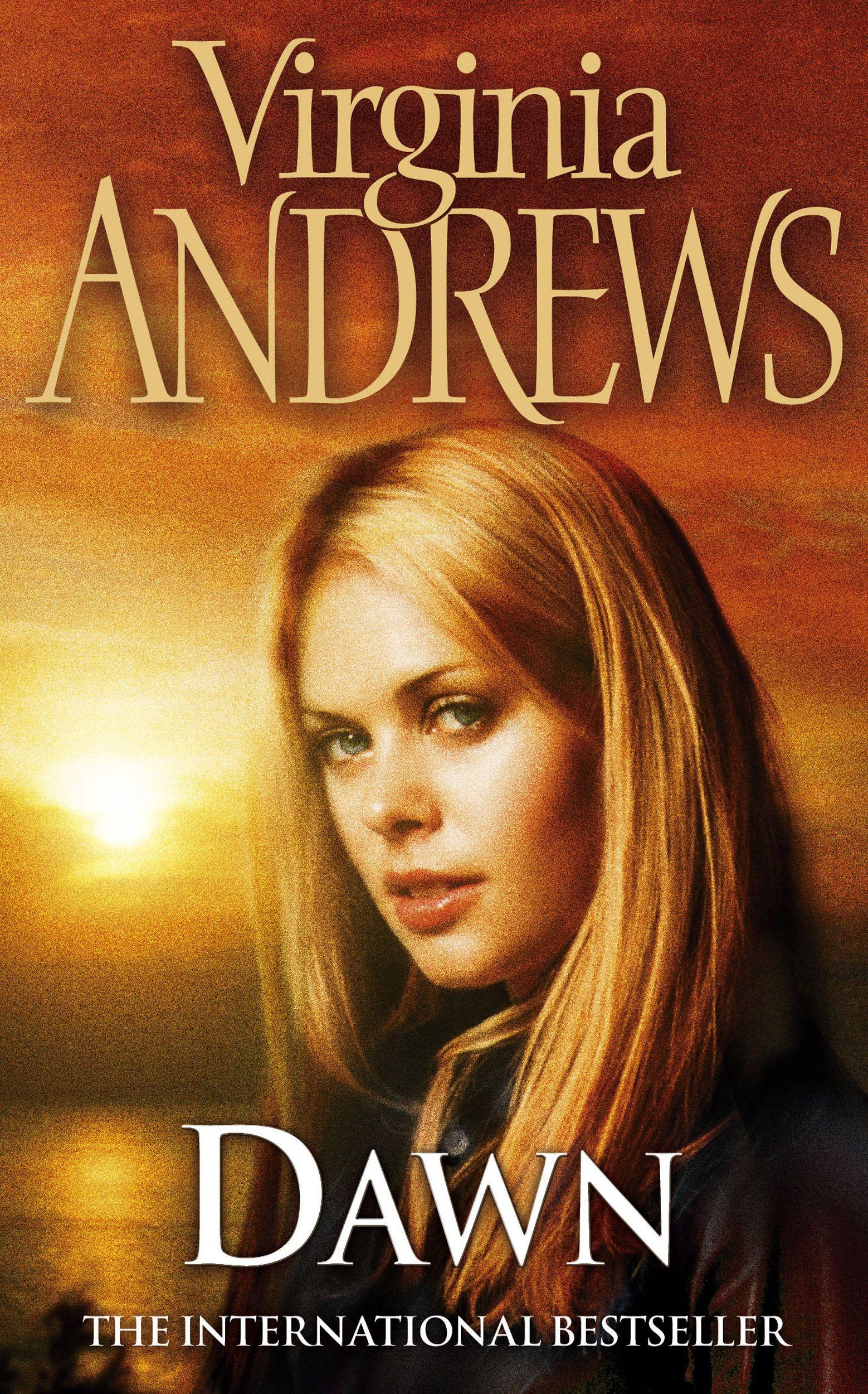 my sweet audrina book series