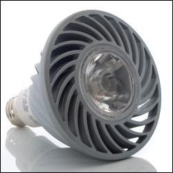 $44.00 each  LP38CWFL - Lighting Science Group - R3810008-015 - DFN38CWFL120 - Definity LED Flood Light Bulb - 18 Watt - Medium (E26) Base - PAR38 Bulb -...