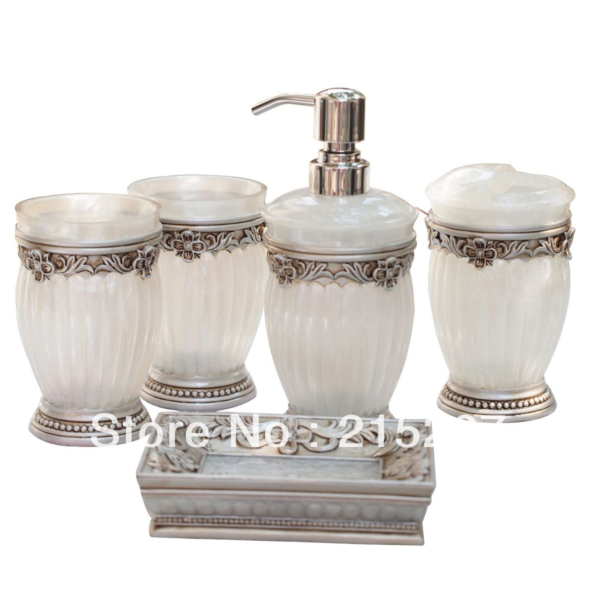 bathroom collections sets - kraisee