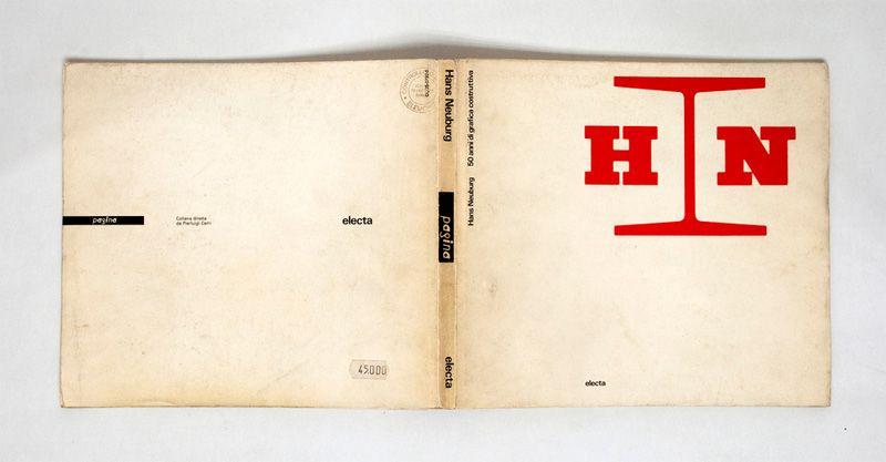 50 anni di grafica costruttiva, 1982