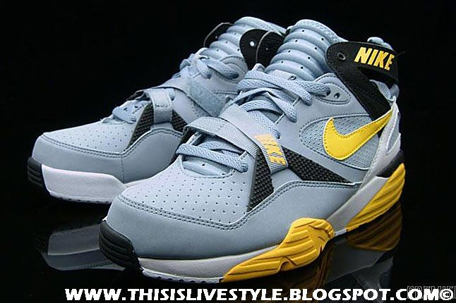 Nike Bo Jackson Cross Trainer | nike air trainer 91 the last of bo jackson s