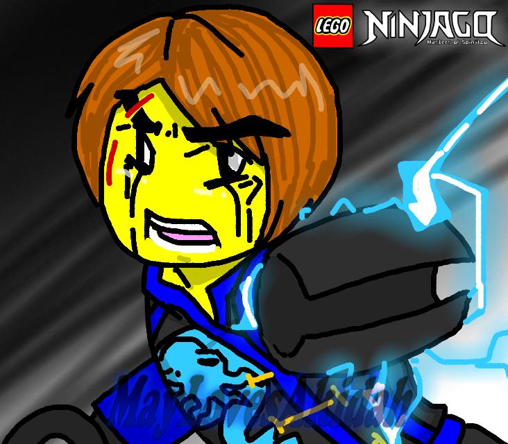 Pin on Ninjago