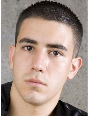 Fotos cabello corto hombres