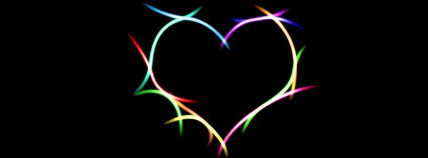 Heart 3d Facebook Cover Facebook Cover Facebook Cover Photos Cover Photos