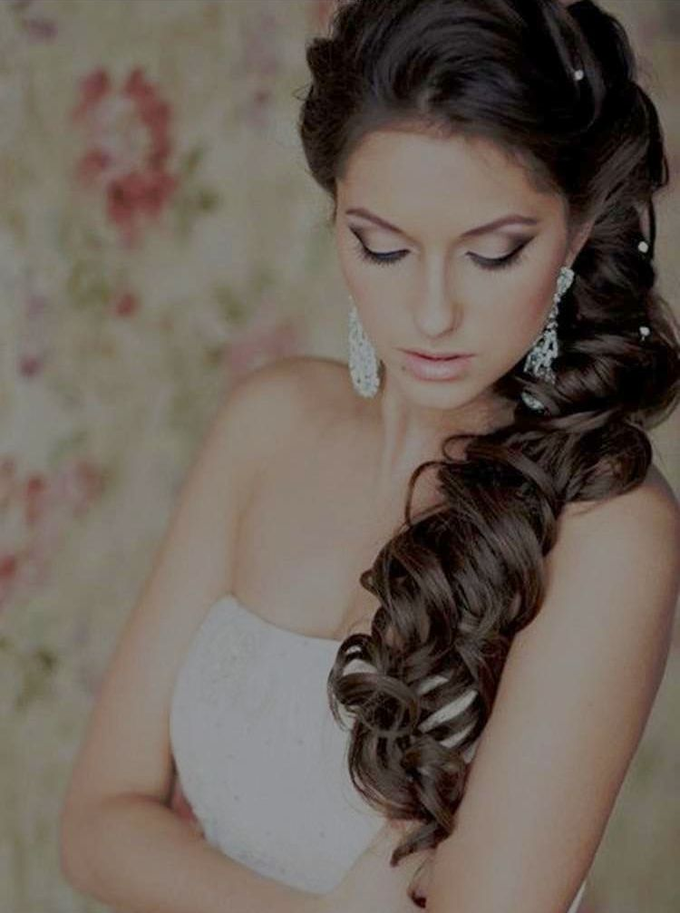 Wedding Hairstyles Long Hair : Wedding hairstyles for long hair asian the wedding hair