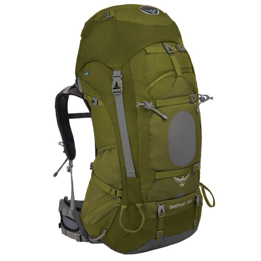 Aether 60 Backpack | Backpacks, Clearance sale and Bright