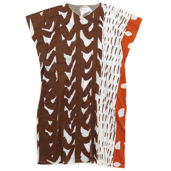 Rectangle One piece dress Gen : SOU • SOU US Online Store