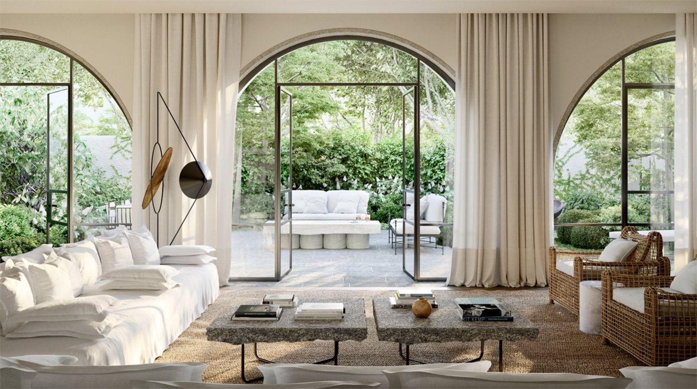 Latest Obsession: Tamsin Johnson Interior Design — Ashley Kane