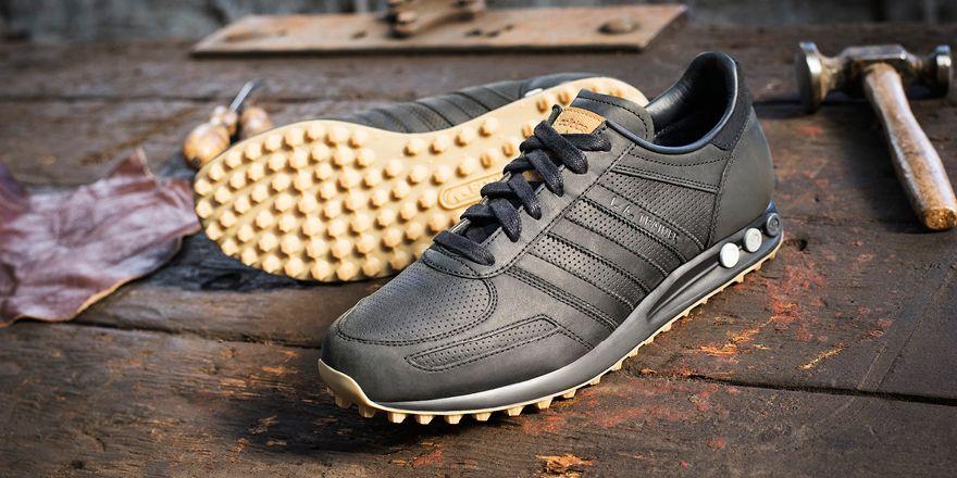 Adidas x Footlocker Master Craft Pack
