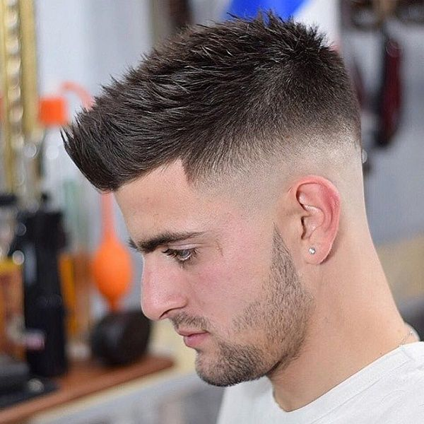 Top 100 Des Coiffures Homme Ete 2017 Coupe De Cheveux Homme Mens Hairstyles Beard Styles Haircuts Mens Summer Hairstyles