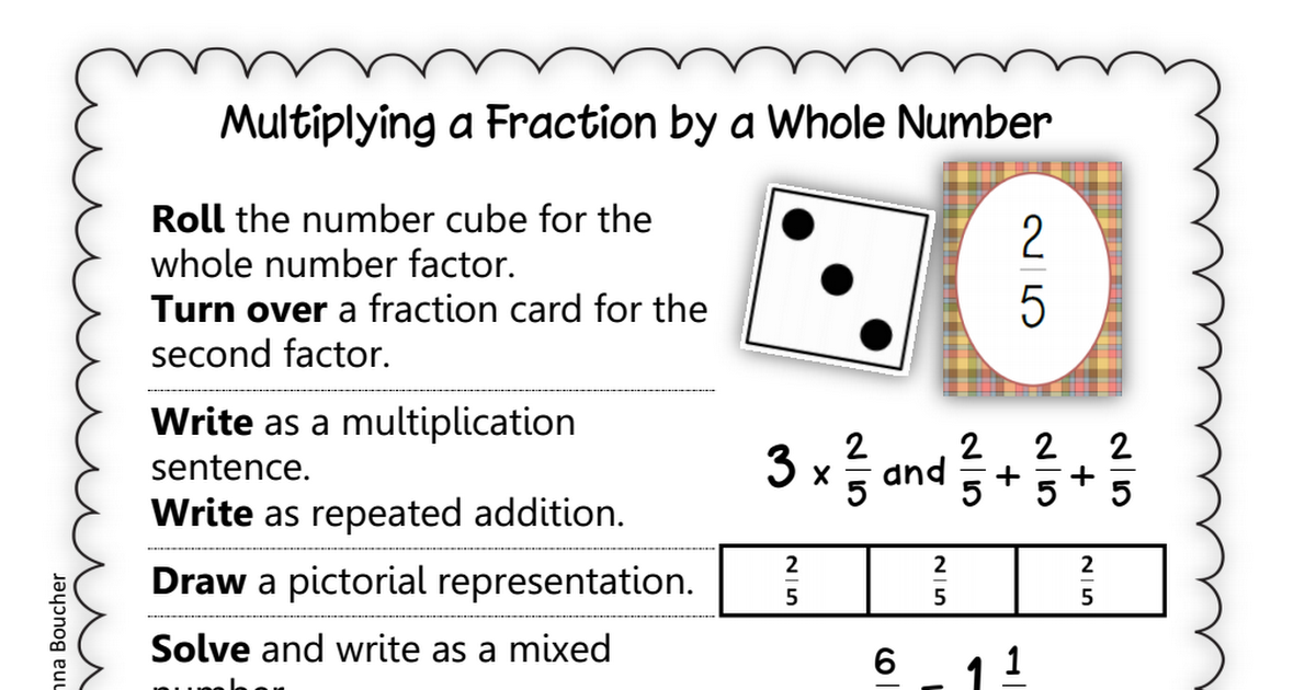 multiplying and dividing fractions quiz pdf