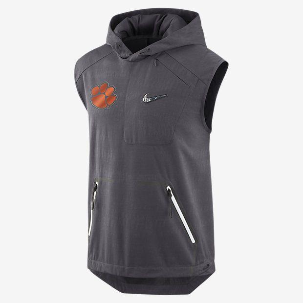 5f23fa712 Nike CFP Pregame (Clemson) Men s Vest