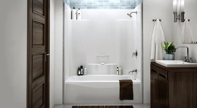 shower inserts wonderful the most shower and bathtub inserts shower ...