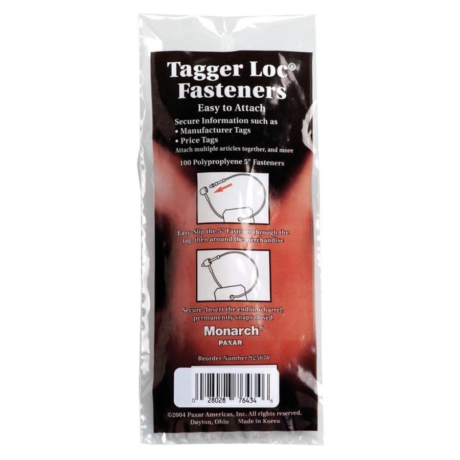 Tagger Loc Fasteners Refills
