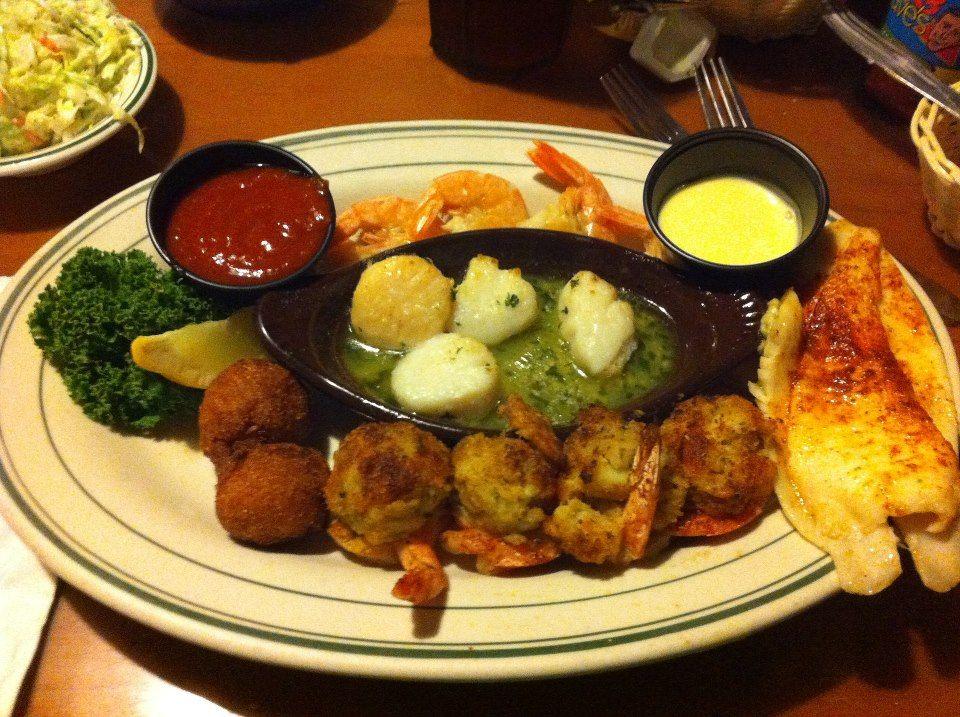 Eat Your Way Around The Beach Gulf Ss Restaurants Orange