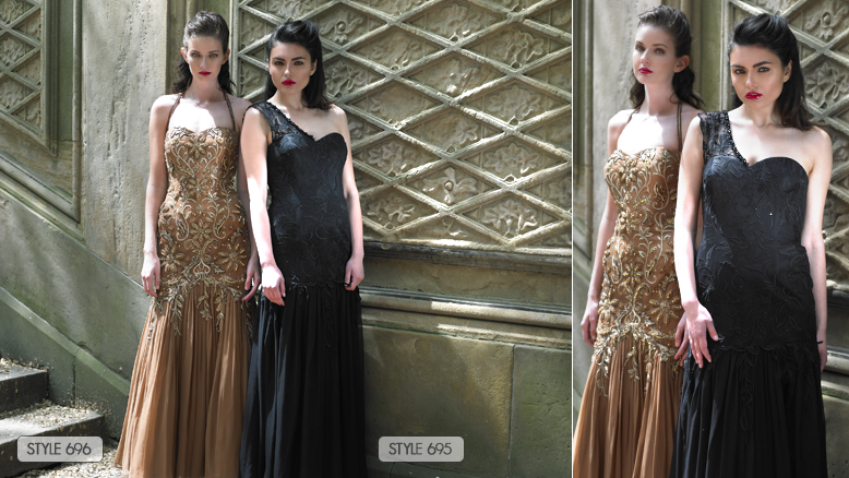 Fouy/Chov Couture :: Special Occasion Suits, Dresses And