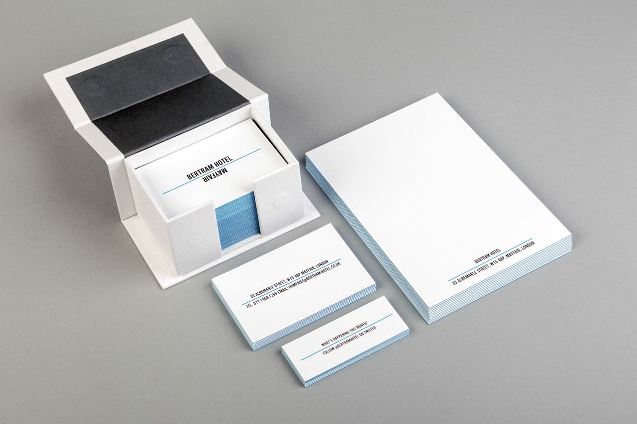Introducing MOO Luxe Stationery | Stationery design, Business cards ...