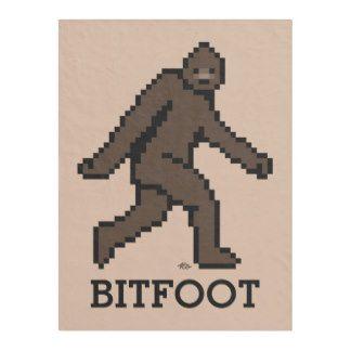 Pixel Big Foot Google Search Bigfoot