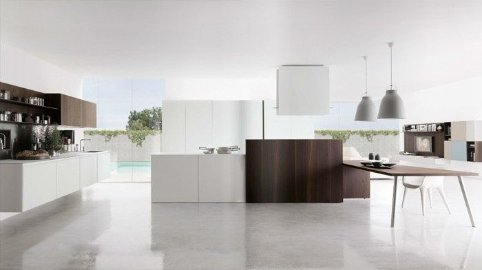 Scoprite il nuovo catalogo Living and Cooking firmato Euromobil ...
