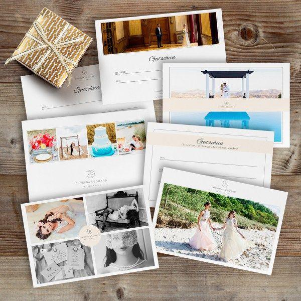 7 Photoshop Vorlagen Fur Deine Gutscheinkarten Gutscheinkarten Gutscheine Karten