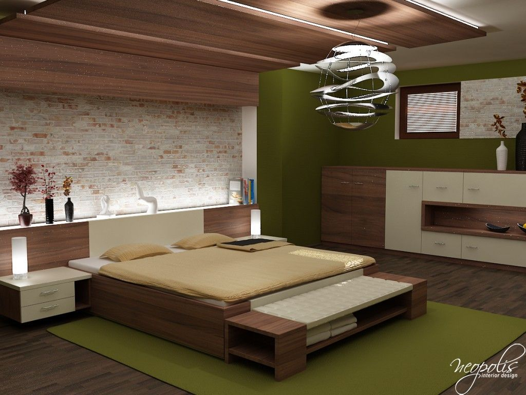 modern bedroom designs%0A Modern Bedroom Designs by Neopolis Interior Design Studio