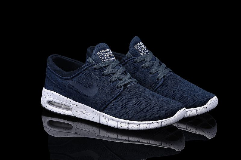 Nike Running Shoes Navy