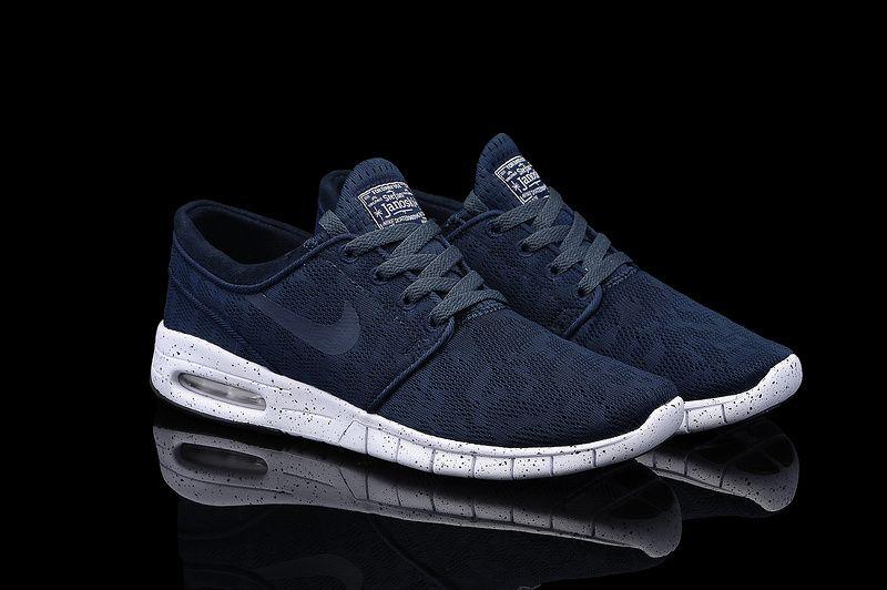 Nike Running Shoes Navy