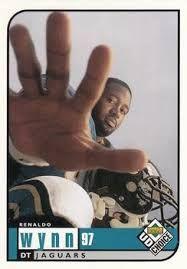 DT Renaldo Wynn -- Jacksonville Jaguars