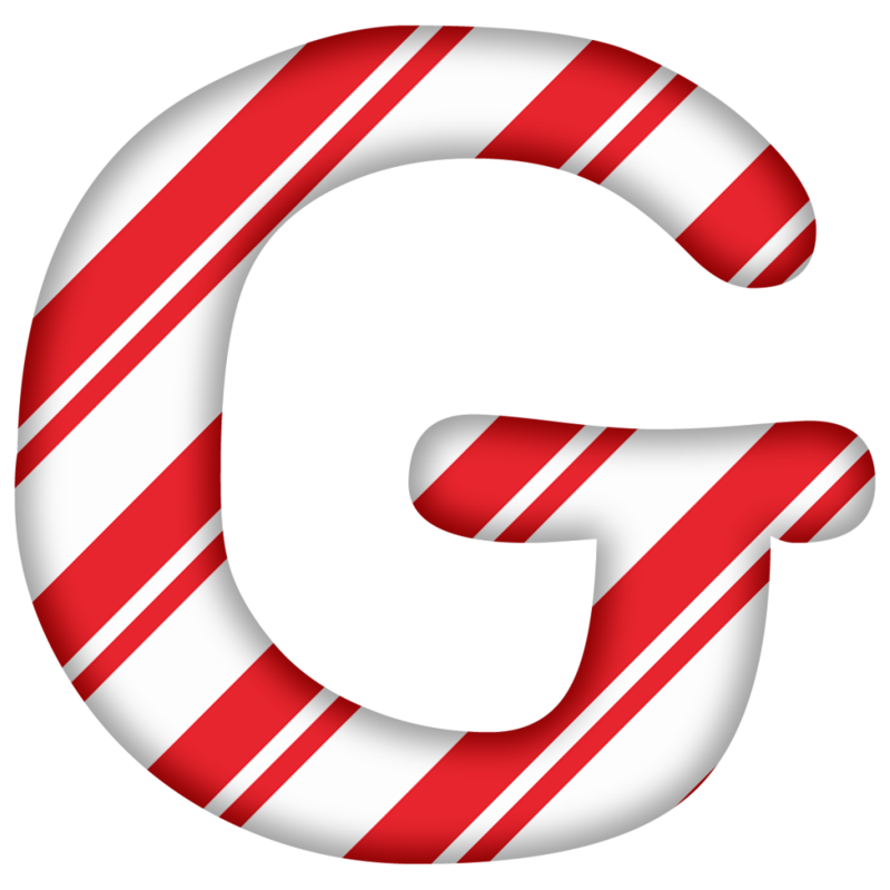 abc candy cane lane pinterest holiday fonts rh pinterest com  free christmas alphabet letters clipart