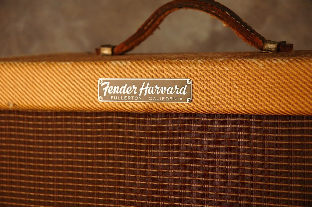 fender harvard amp favorite classic guitar amplifiers guitar amp guitar amp. Black Bedroom Furniture Sets. Home Design Ideas