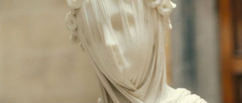 Veiled Statue In Pride And Prejudice Susan Fraiman