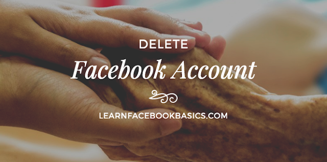 Delete Page On Facebook | How to delete Facebook Page on mobile - delete Facebook account immediately login sign in tutorial check pokes received by me create new FB account cancel friend request permanently check who viewed your status posts cover photos deactivate app temporarily completely erase close right now block someone messenger install emoji change nickname birthday gender view blocked list etc via https://ift.tt/2vJMZng