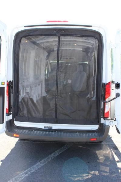 Sprinter Van Rear Door Insect Screens Insect Screening Sprinter