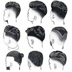 40 Hairstyles For Thick Hair Men S Stylendesigns Mens Hairstyles Haircuts For Men Hair Styles