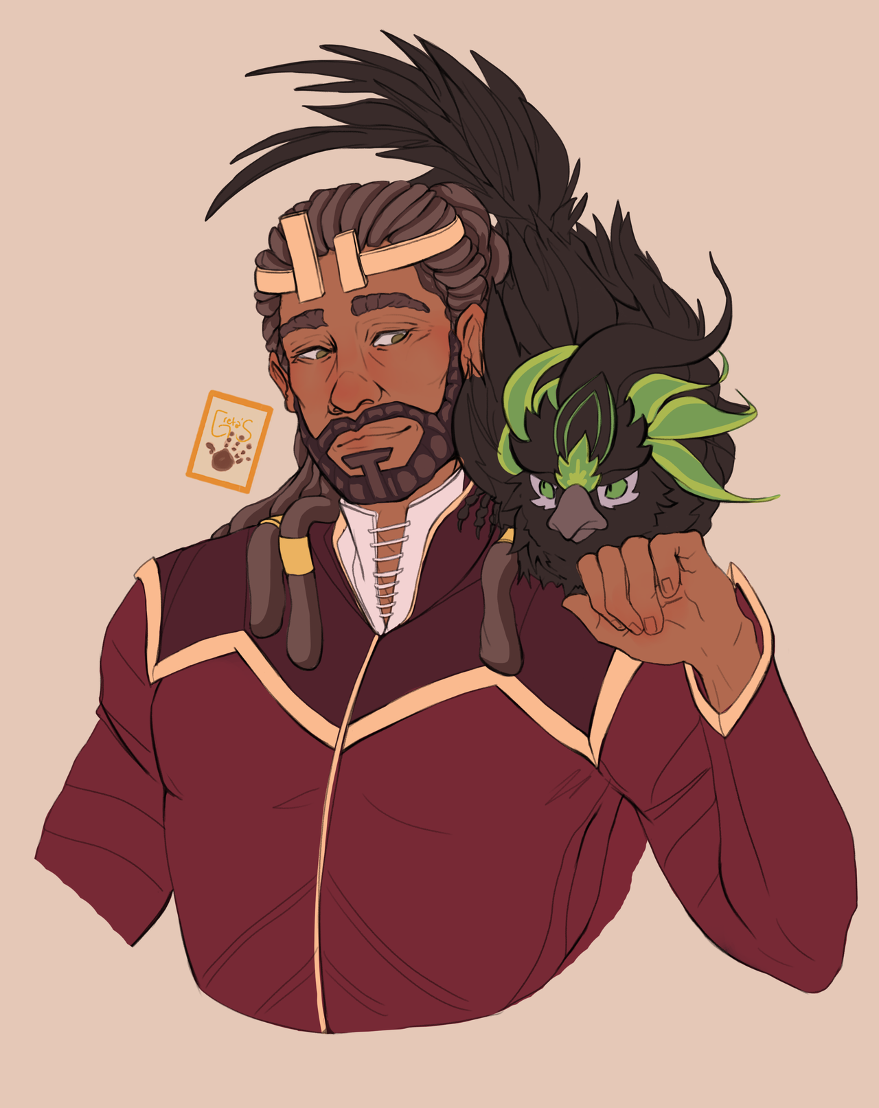 dragon prince tumblr - 736×927