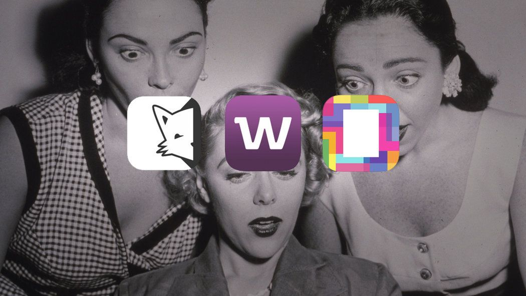Apps for sharing secrets and gossip app the secret