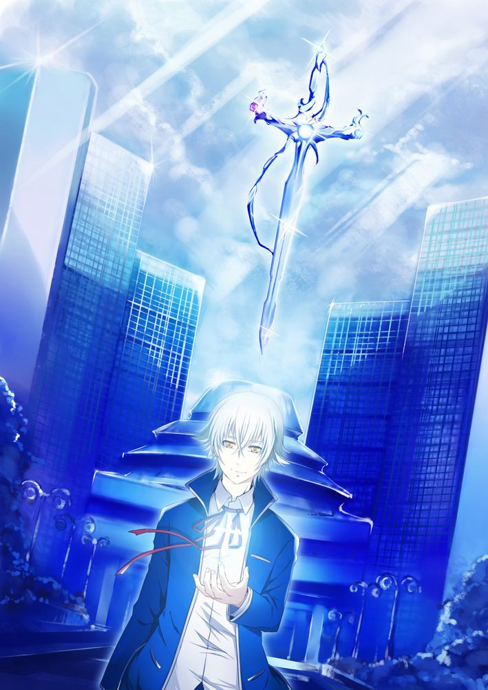 Isana Yashiro 1368419 K Project Anime K Project K Project Anime
